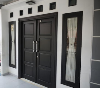 model pintu minimalis terbaru www.rumah-hook.com
