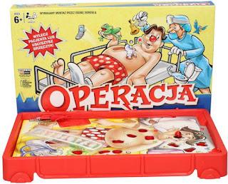 Gra operacja czy warto kupić