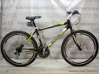 Sepeda Gunung Element Oxygen 26 Inci