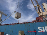Shipping Cost From Indonesia To Singapore Sea And Air Freight Transportation