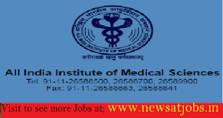 AIIMS-Delhi-Recruitment-207-Junior-Resident-(JR)-Posts