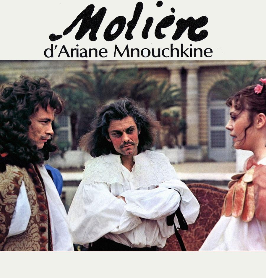 TÉLÉCHARGER MOLIÈRE ARIANE MNOUCHKINE