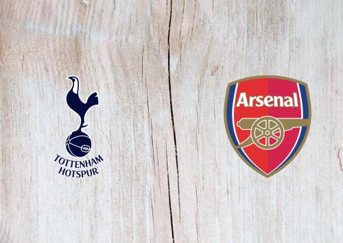 Tottenham Hotspur vs Arsenal -Highlights 06 December 2020