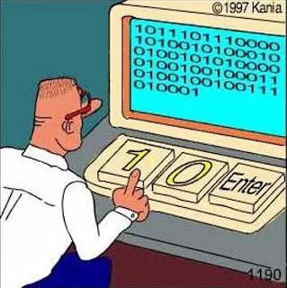 programatorii adevărați