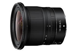 ultra-wide lens