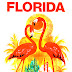 Amtrak Florida - Vintage Travel Poster