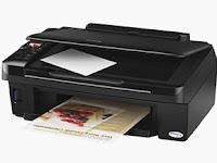Download Epson Stylus NX220 Driver Printer