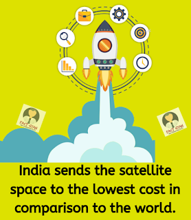 ISRO और चंद्रयान-2 के बारे मे रोचक तथ्य। ISRO facts in Hindi,isro inhindi, isro facts, isro facts in hindi, chandaryan-2 mission in hindi, chandrayan-2 facts in hindi,isro know in hindi