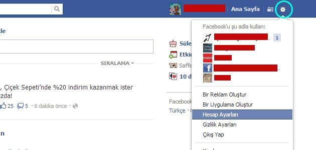Facebook sifremi unuttum ve hotmail şifremi bilmiyorum ne yapmalıyım bilgisi.