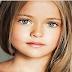 """Mira como luce la """"niña más bella del mundo a sus 15 años"""