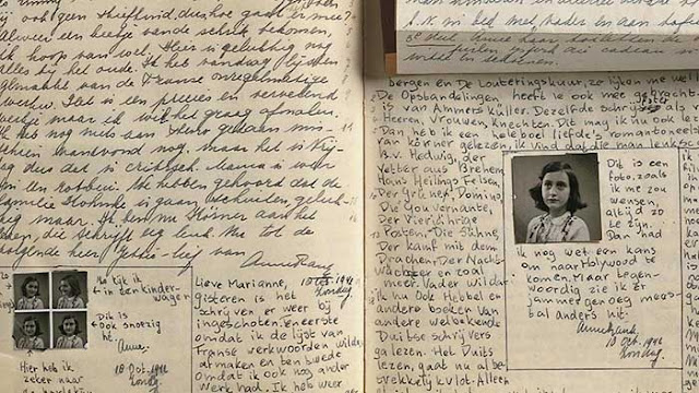 Anne Frank Diari
