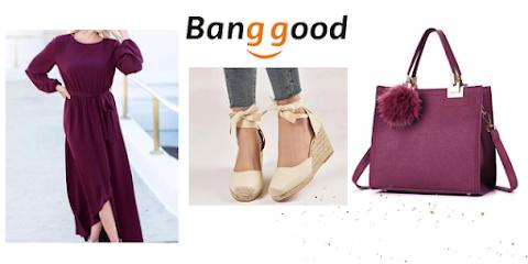 Outfits Inspirations #1 : Un look féminin, printanier et chic sur Banggood !