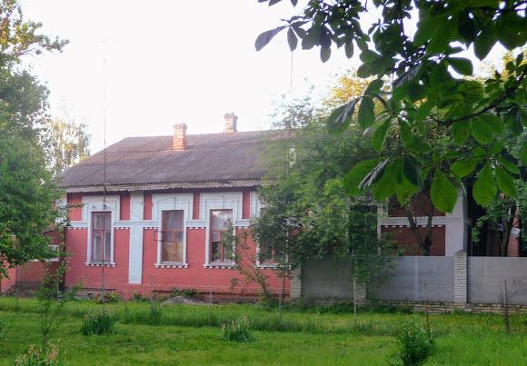 Конотоп. Службове приміщення по вул. Чкалова