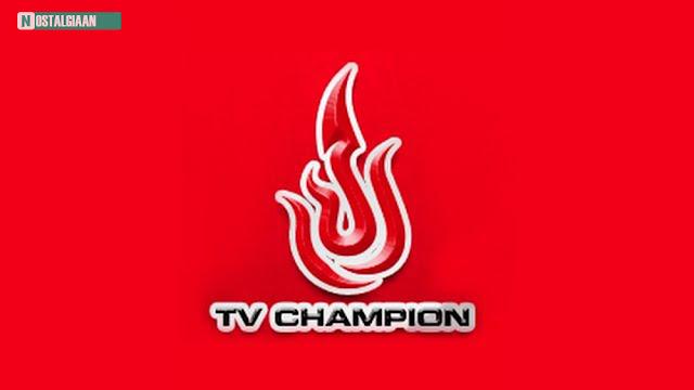 TV Champion