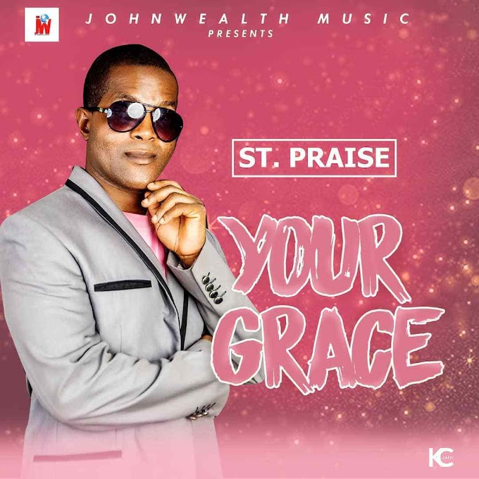 Music: Your Name -  St. Praise