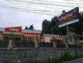Anggraeni Hotel di Tonjong Brebes