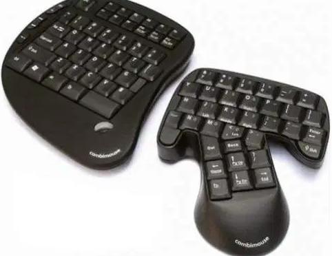 Understanding the KLOCKENBERG Keyboard