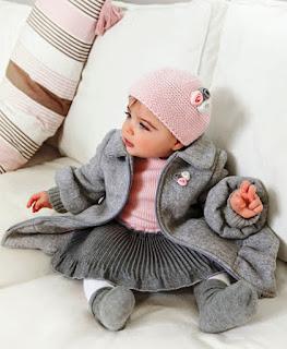 Foto Bayi Cantik Lucu Terbaru 2016