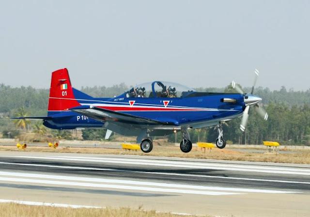 Pilatus PC-7 MkII specs