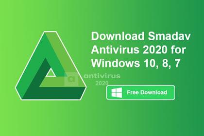 SMADAV 2020 Key Version 13.9