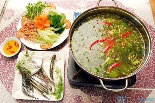 Những món ngon Sài Gòn - miền Tây