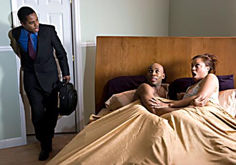 Топ 6 митове за съпружеската изневяра