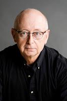 Where Writers Write: Clifford Garstang