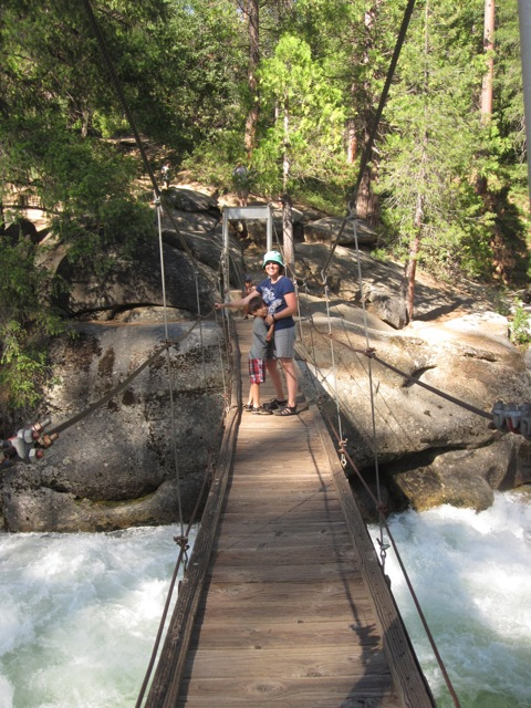 Difficult tell. long swinging bridge photos remarkable