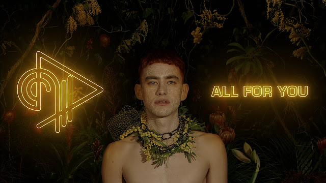 Years & Years Unveil New Single 'All For You'