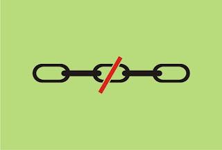 Cara Otomatis Menghilangkan Link Aktif di Komentar Blog