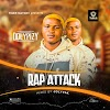DOWNLOAD MP3; Dolypizy - Rap Attack || Aruwaab9ja