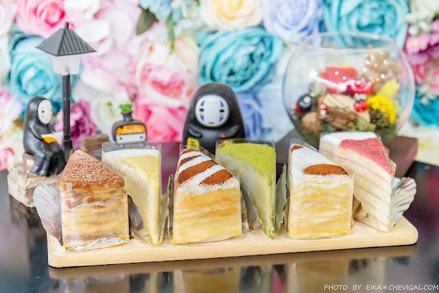 MG 9571 - 熱血採訪│台灣燈會美食,后里知名平價千層蛋糕,多款限定口味,百元初頭就能品嚐美味千層蛋糕!