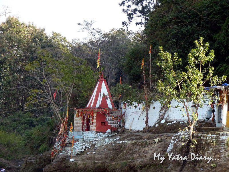 Laxminarayan Temple Garjiya Devi Shakti Temple Uttarakhand