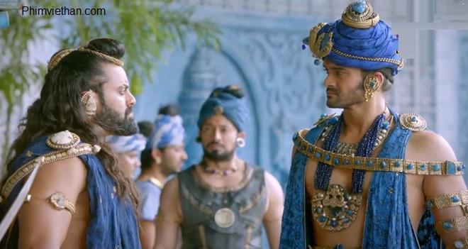 Phim Ấn Độ hoàng đế Porus