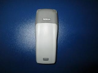 Hape Jadul Nokia 1100 Seken Mulus Kolektor Item