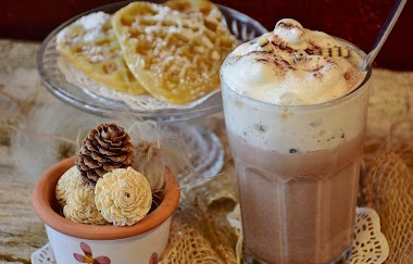 3 Hot Chocolate recipes for your health
