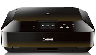 Canon PIXMA MG6300-The PIXMA MG6300 Instant Inkjet PICTURE All In-One deals easy application, and progressed high quality, convenience