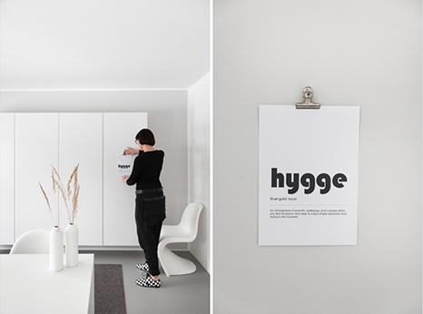 Hygge - Gemütlichkeit, Geborgenheit, ein dänischer Lifestyletrend.