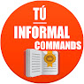 "Informal commands ""tú"""