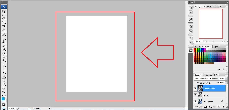 Cara Mengedit Foto Menjadi Sketsa Lukisan Menggunakan
