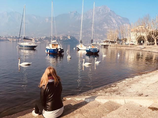 Co warto zobaczyć w Mediolanie, Como, Lecco i Bergamo | Relacja z Włoch