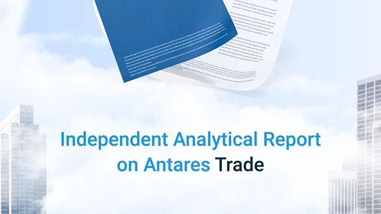 IPO от Antares Trade