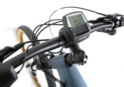 Stella elektrische mountainbike e-mtb