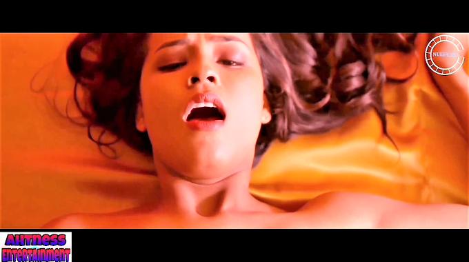 Ritika Ansari sex scene - All Ladies Do It (2020) HD 720p