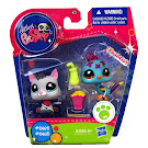 Littlest Pet Shop Pet Pairs German Shepherd (#2482) Pet