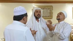 Dubes Saudi: Habib Dapat Pergi dari Saudi, Tapi Negara Anda Menerimanya atau tidak!