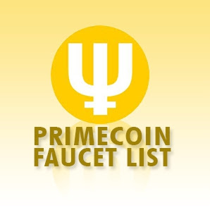 Situs Primecoin Gratis Terbaik Di FaucetHub