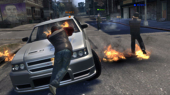 LINDERSON's WORLD: Download GTA IV PC Game For Free