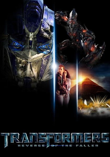 Transformers: Revenge of the Fallen 2009 IMAX Dual Audio Hindi 720p BluRay