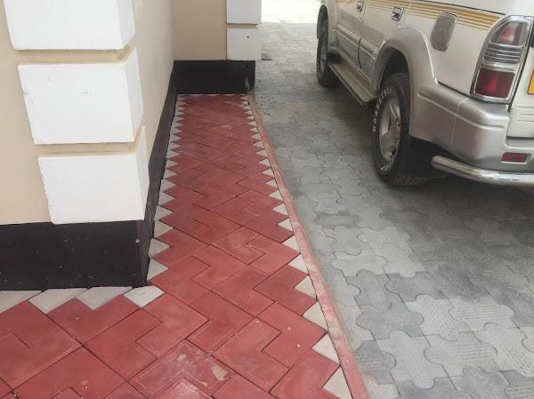 Paving Block Cisangkan Harga